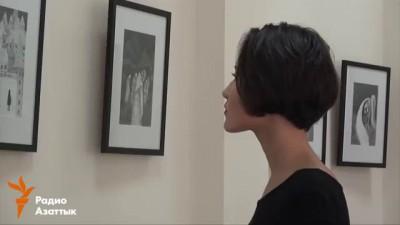 Дочь президента Атамбаева о своем творчестве