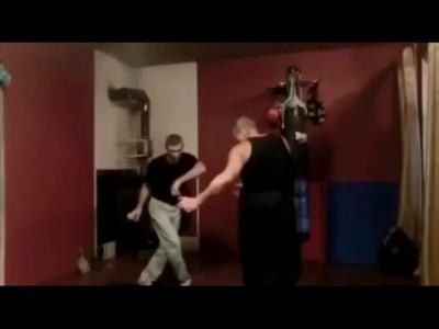 Новое видение боевых танцев