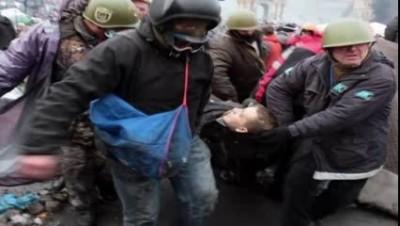 Майдан, который не покажут в новостях