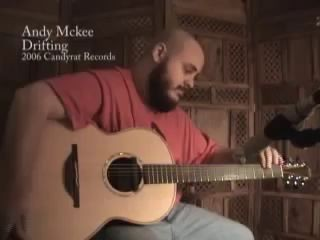 Andy McKee - Guitar - Drifting