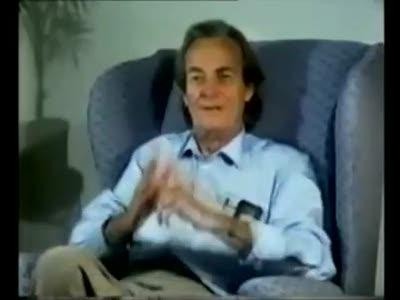 Ричард Фейнман: Поезда