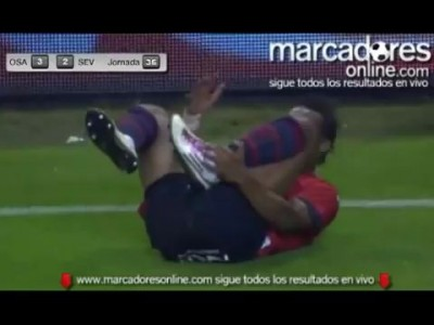 Newsbeast.gr - Osasuna vs Sevilla