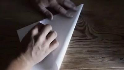бумажный самолетик иэлектрическаяя плита