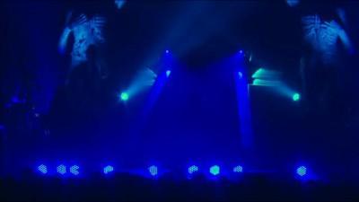Mylène Farmer - A quoi je sers... - Live Indoor