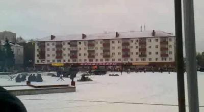 День освобождения Солнечногорска