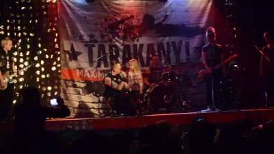 Тараканы! feat. Таня(Тверь) - Тишина - Это Смерть