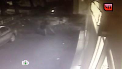 Глыба в Москве убила ребенка