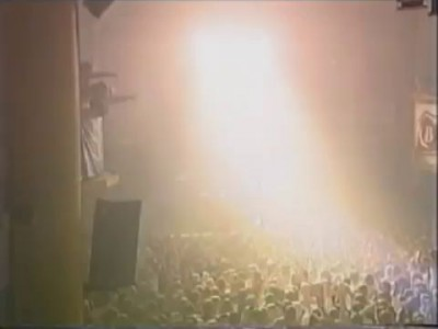 Expecting more from Ratty - Scooter Live in Torun (Thorn) 1999
