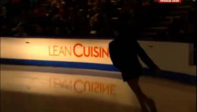 Anna Pogorilaya - Skate Canada 2014 Gala