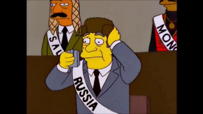 Пророчество The Simpsons