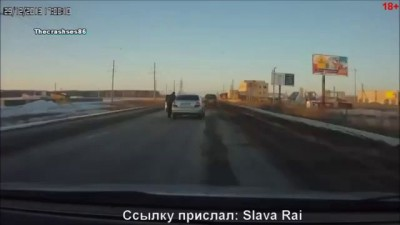 Такое только в Россий бывает !!Смех смотреть до конца!!!