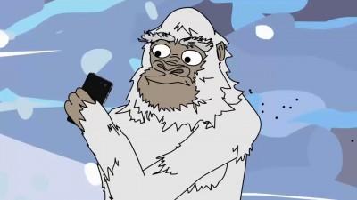 Снежный человек