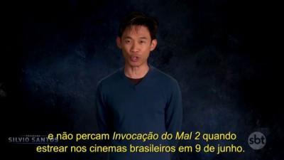 Жуткий розыгрыш бразильского телешоу
