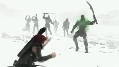 Dragon Age: Origins 30 second TV Commercial