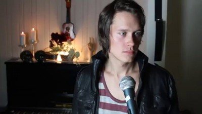 Sweet Child O' Mine by Charlie Parra and Pellek