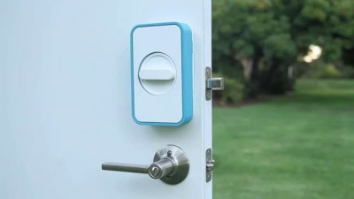 Lockitron - Keyless Entry Using Your Phone