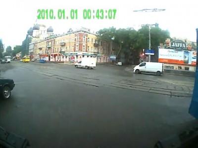 Трамвай и троллейбус...