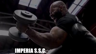 Rap Bodybuilding Sport Motivation 2015 Русская Версия. IMPERIA S.S.C. feat. CT Fletcher