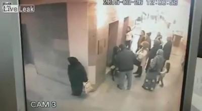 Случай в турецком госпитале
