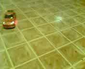 Дрифт на игрушечных автомобилях