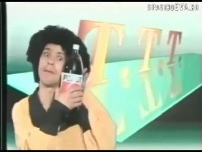Реклама ларька