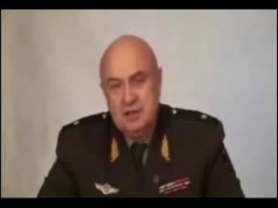 Генерал Петров об Украине (2008 год)