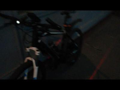Срукожопил колеса сынульке...