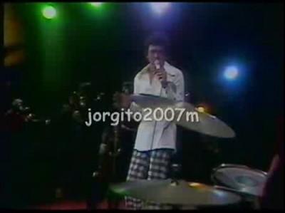 Alberto Vazquez - Sixteen Tons (16 тонн)