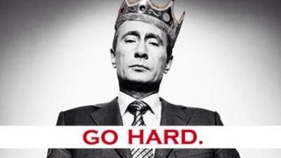 """Vladimir Putin"""