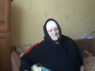 Бабушка о современной церкви и «вере»