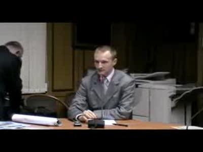 В.Г. Жданов в ГД РФ, 24.02.2010, часть 1