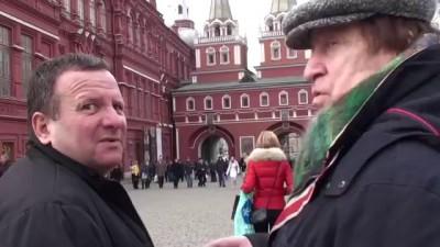 Пушечное мясо Путина