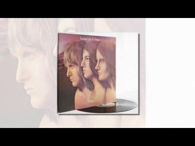 Emerson Lake and Palmer - Trilogy (1972)