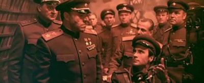 Маршал Жуков - безоговорочная капитуляция
