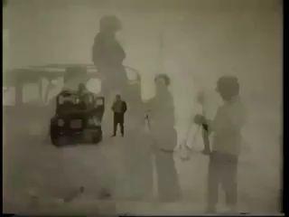 Первый в СССР кайтсерфинг: Полет на параглайдере Саратов, 1965
