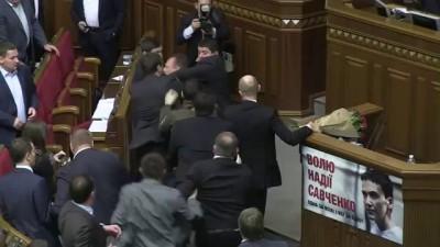 В Украине ничего не меняется