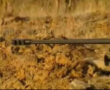 Анти-материальная винтовка NTW-20
