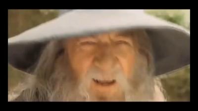 Gandalf Sax Guy - XenooN