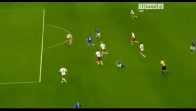 Italy Vs Denmark 3-1 All Goals & Highlights 16-10-2012 HD