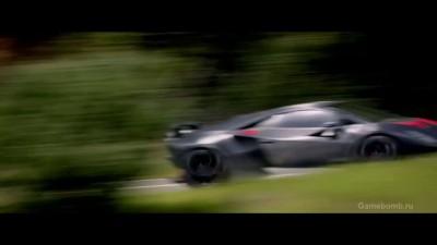 Жажда скорости