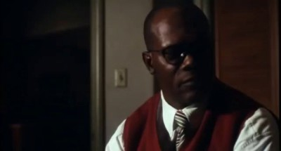 187 - samuel L jackson is one bad motherfucker