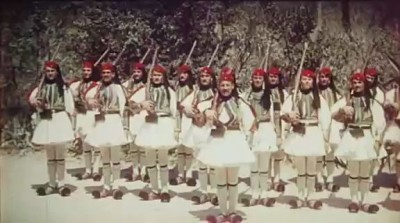 Цветной фильм 1913 года