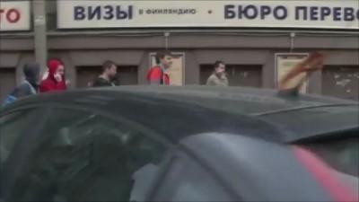 СтопХам 38 - Русские Вани / Russian Ivan