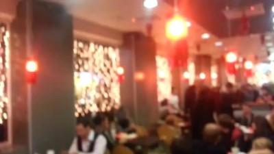 Ресторан для всей Семьи Быдло в Макдональдсе