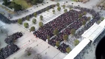 Управляемая толпа