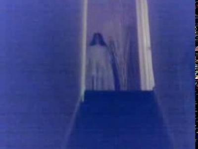 Привидение на лестнице