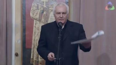 Русский националист Борис Миронов про Степана Бандеру