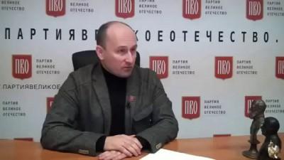 Политика России на ДНР и ЛНР