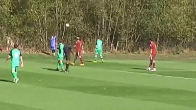 Cheadle Town 0-22 Russia U19's (Brief Highlights)