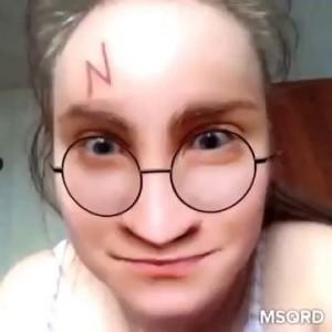 Я самый сексуальный Гарри Поттер